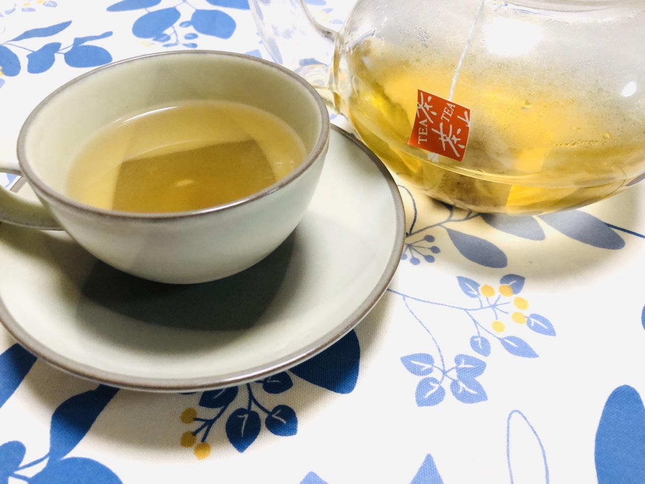 茶 効能 そば 韃靼